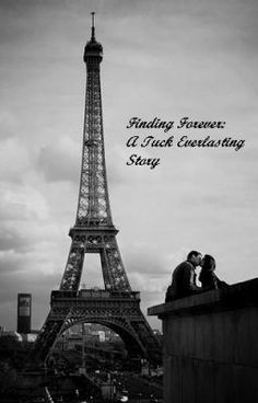 Finding Forever: A Tuck Everlasting Story - Chapter Four - Ladylina09
