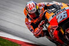 Dani Pedrosa, Dovizioso, Lorenzo: the fastest three on Day 1 - Repsol Honda Team rider blasts to the top on the first day of testing for 2018, ahead of a late Ducati charge The first day of Official 2018 action began wet at Sepang International Circuit, with the majority of the field setting some laps but then waiting it out as the track began to dry. So... - http://superbike-news.co.uk/wordpress/dani-pedrosa-dovizioso-lorenzo-fastest-three-day-1/