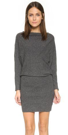 Joie Athel B Sweater Dress | SHOPBOP