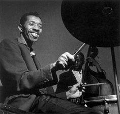 Joseph Rudolph (Philly Joe) Jones   July 15, 1923 – August 30, 1985 - American jazz drummer,