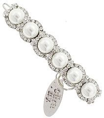 Australian Designed Mabe Pearl and Diamond Ring. | life & crystals ...