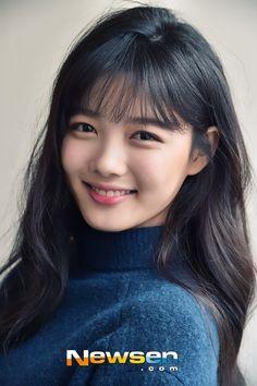 Kim Yoo Jung muốn được yêu Park Bo Gum lần nữa Child Actresses, Korean Actresses, Korean Actors, Actors & Actresses, Korean Star, Korean Girl, Asian Girl, Jung So Min, Korean Beauty
