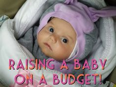 How to have a baby without robbing a bank