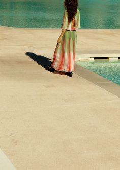 52 Best M Missoni Summer 2018 images   Brochures, Catalog, Color combos 86ce29c5640