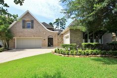 51 Greens Edge, Kingwood, TX 77339