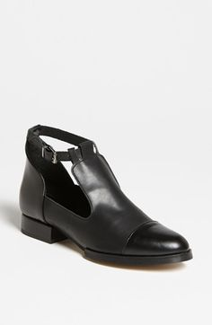 Topshop 'Katz' Shoe available at #Nordstrom....would love these for fall...