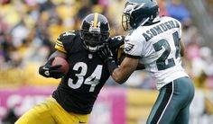 NFL Free Agency Rumors: Predicting the fate of the Steelers UFA's