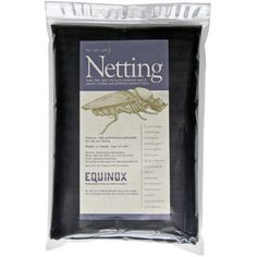 Packaged No-See-Um Netting (I Hate Bugs)