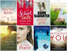 With Love for Books: Seven Paperbacks & One Signed Book Giveaway