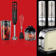 Russell Hobbs Collection available on Wysada