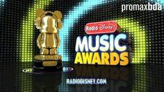 The Radio Disney award