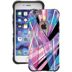 BALLISTIC UT1667-B40N iPhone(R) 6/6s Urbanite(TM) Select Case (Prism Purple)