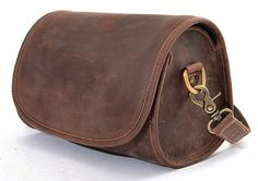 Distressed Leather women's Purses and handbags