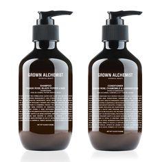 Grown Alchemist Shampoo & Conditioner 300ml Duo Set - feelunique.com 41e
