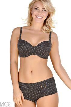 Freya Swim - Sagittarius Bikini Push-up-BH (E-H Cup)