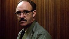 """Gene Hackman Harry Caul in Francis Ford Coppola's thriller """"The Conversation"""" (1974)"""