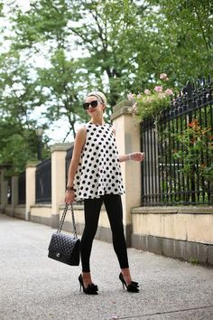 polka dots, swing dot, polka dot top outfit, shoe, spot