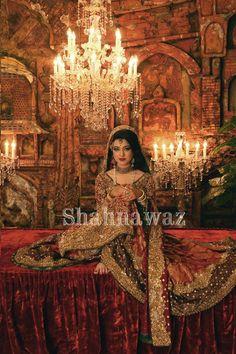 Pakistan's best bridal look of 2014 | SWsays