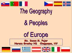 Over 220 Social Studies PowerPoints on AP American History, AP European History and Global Studies