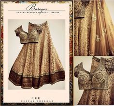 Pastel Sabyasachi Bridal Lehenga for Bride Divya | Bridal ...