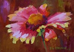 Daily Paintings By Elizabeth Blaylock, American Impressionist: April 2010