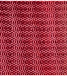All That Glitters Fabric- Ombre Sequin Foil Organza Coral