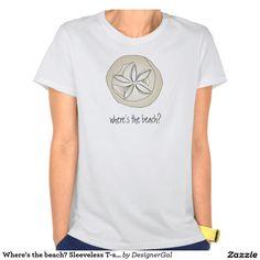 Shop Women's Hanes Nano T-Shirt, White T-Shirt created by UmbrellaFishDesigns. Beach T Shirts, Tee Shirts, Owl T Shirt, Awareness Ribbons, Cancer Awareness, Shirt Style, Fitness Models, Shirt Designs, My Love