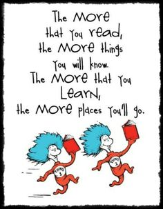Dr. Seuss Quotes for Adults | ... quotes thirteen inspirational quotes about writing 19 quotes i love