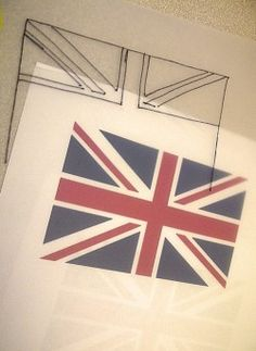 We love Decor Around the World, especially in London! Check out our blog for a simple and affordable Union Jack DIY! #mykirklands #DIY #walldecor http://bit.ly/1mNEkP7