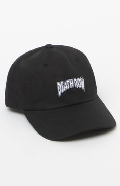 The Hundreds x Death Row Records Strapback Dad Hat at PacSun.com 3b573ce22ce