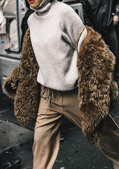 Yay or Nay: 4 fall / winter trends we love right now