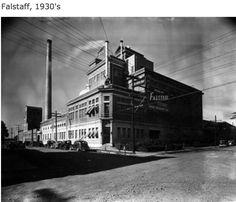 Falstaff Beer Company New Orleans La Louisiana History, New Orleans Louisiana, Beer Pictures, Beer Pics, Beer Company, Old Factory, Most Haunted, Crescent City, Root Beer