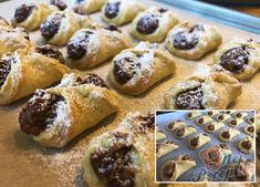 Czech Recipes, Waffle Iron, Pampered Chef, Amazing Cakes, Christmas Cookies, Baking Recipes, Waffles, Cheesecake, Deserts