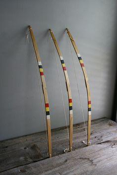 $29 Vintage summer camp bows!!