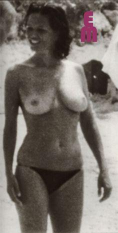 Claudia Cardinale Pussy 67