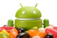 El Galaxy S II y el Galaxy Note se actualizarán a Jelly Bean oficialmente