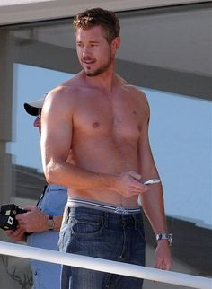 Hot Man, Hot Men, Sexy. Boy. Muscle, Muscles, Muscular. Beauty. Beautiful. Eric Dane