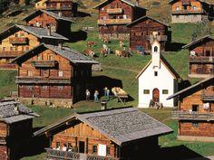 Genussregion Osttiroler Berglamm - Tirol - Österreich