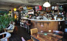 CAFE KOCSI(カフェ コチ) - 京都で暮らそう