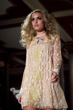 boudoir queen 2012 | BABYDOLL dress new at Boudoir Queen by ... | Austin Fashion Week 2012