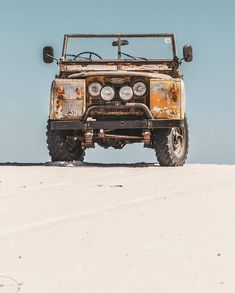 Land Rover Serie 1, Land Rover Defender, Suv 4x4, Range Rover, Custom Cars, Concept Cars, Cool Photos, Monster Trucks, Vehicles