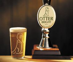 Otter Brewery - Otter Bright - 4.3%