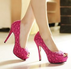 Women new Fashion spring summer lace cutout sexy ultra 11.5cm high heels sandals shoes large plus size 40-44
