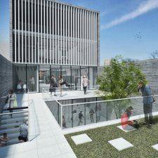 Cambio espacial y funcional - Arquitectura - EspacioyConfort - Arquitectura y decoración