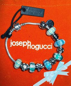 all my lives now...ChChChChanges: Joseph Nogucci IRIS Bracelet Giveaway