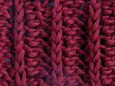 Jednoduchý spôsob, ako háčkovaným čiapkam, rukávom a pod. pridať elastický lem. Háčkovaný patent môže byť veľmi efektný aj keď ním uháčkujete napr. celý šál alebo čiapku.Háčkovaný patent na hrubo delíme na vertikálny a horizontálny. Dnes…