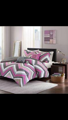 Twin XL Bedding