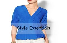 Style Essentials Style Essentials, Fashion Essentials, Peplum, Tunic Tops, Women, Women's