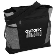 View a larger, more detailed picture of the Travel Lite Tote - Screened
