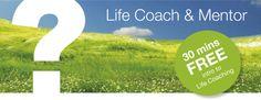 Life Coach &Mentor